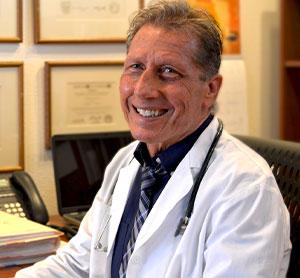 Dr. David I Minkoff