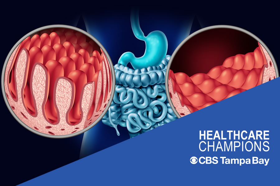 read gut health healthcare champions