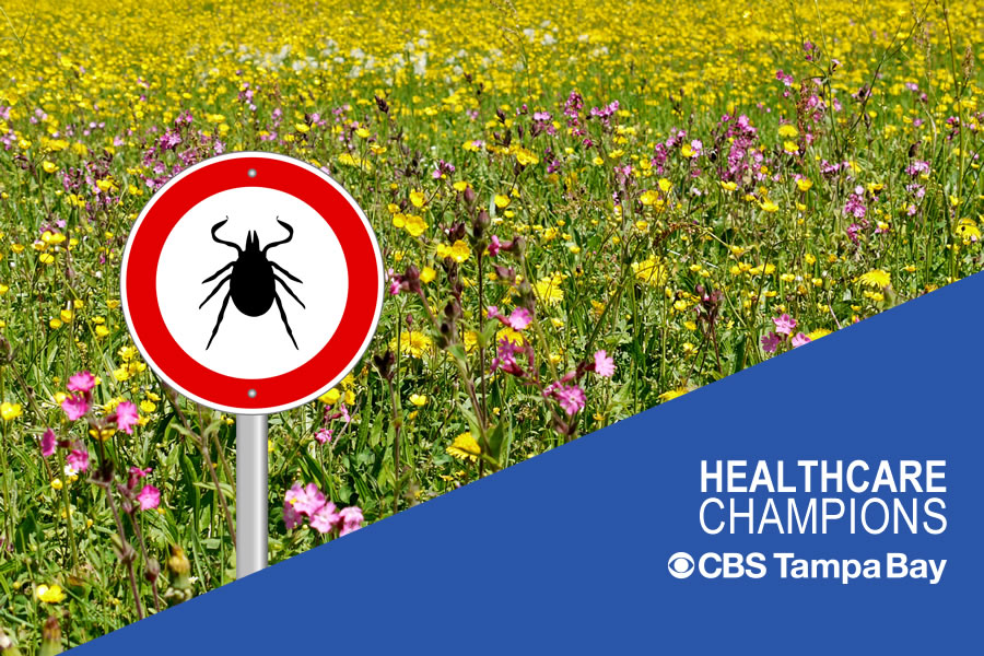 watch lyme disease healthcare champions